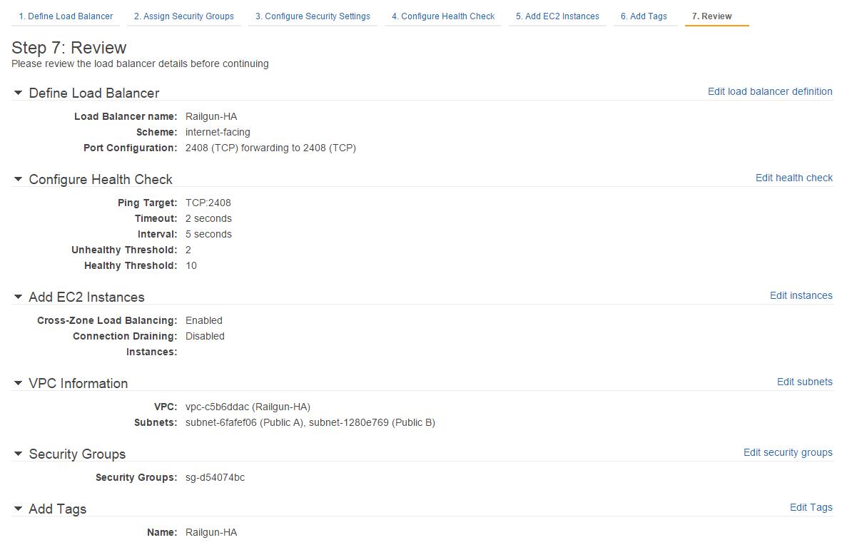 CloudFlare Railgun on AWS - Edge Cloud